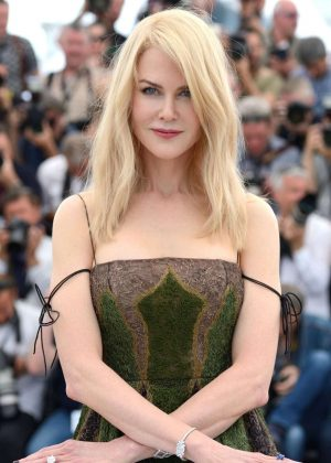 Nicole Kidman - 'The Killing of a Sacred Deer' Photocall at 70th Cannes Film Festival