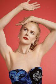 Nicole Kidman - Vanity Fair Magazine (May 2019)