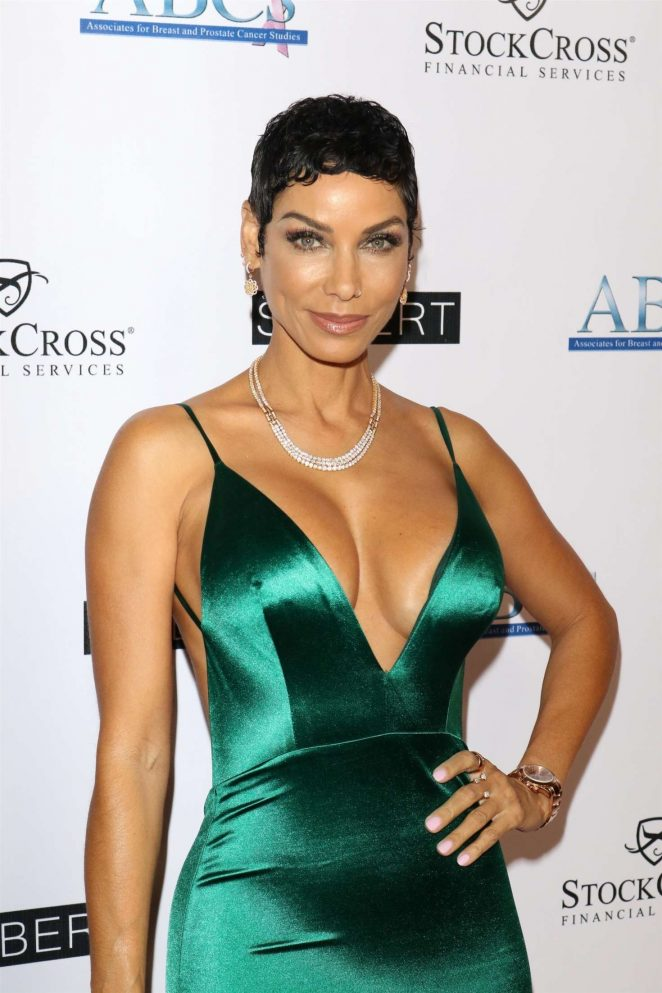 Nicole Murphy - 2018 Associates for Breast and Prostate Cancer Studies in Beverly Hills