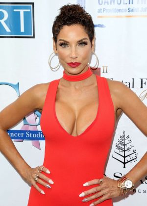 Nicole Murphy - Breast and Prostate Cancer Studies Mother's Day Luncheon in LA