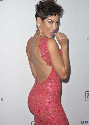 Nicole Murphy - Ebony Power 100 Gala in Los Angeles
