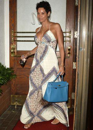 Nicole Murphy Dress