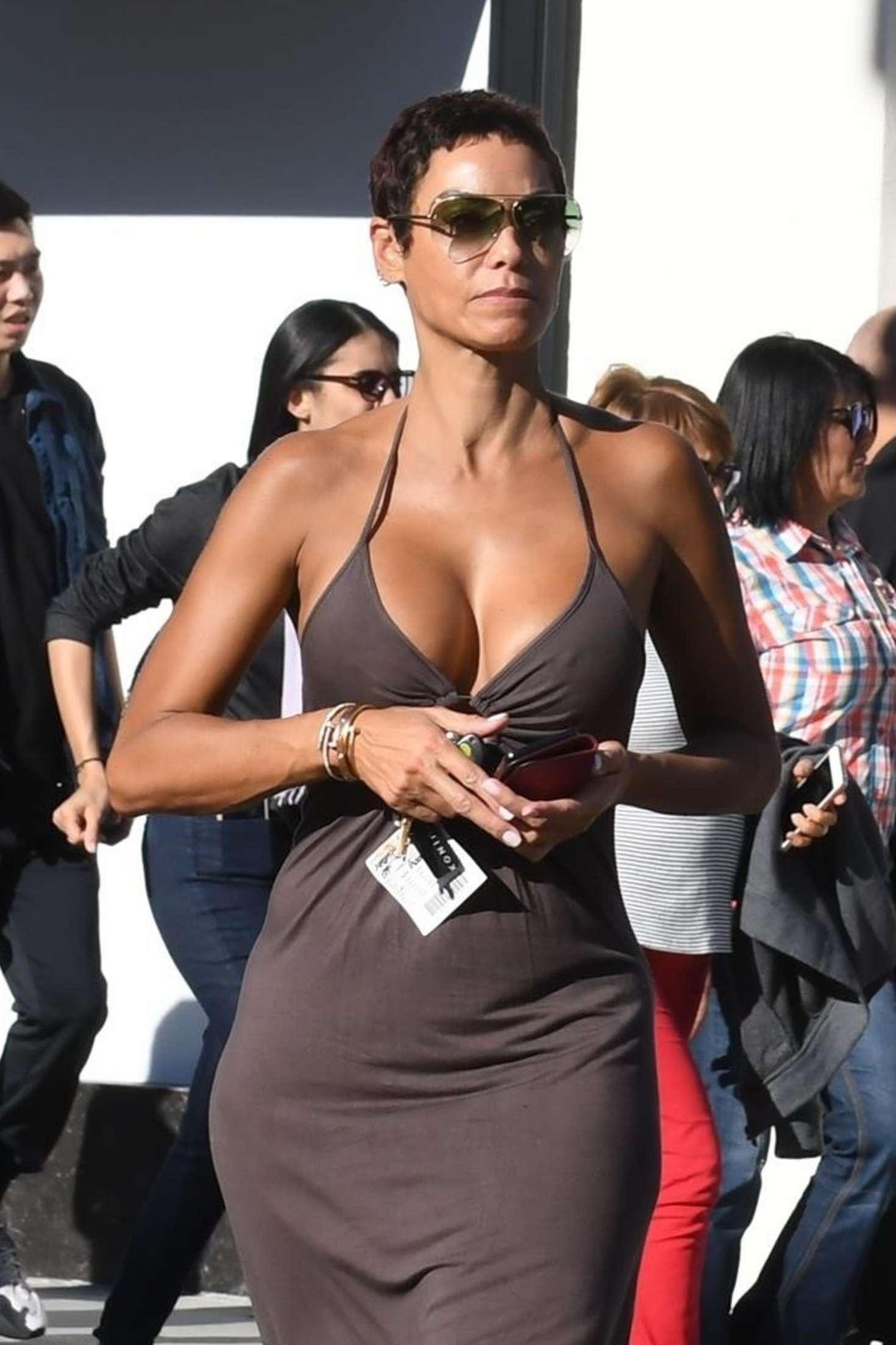 Nicole Murphy 2018 : Nicole Murphy: Out in Los Angeles -05