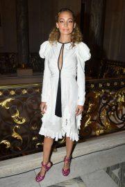 Nicole Richie - 2019 Paris Fashion Week - Giambattista Valli Haute Couture FW 19-20