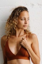 Nicole Richie - 2020 The Kit Undergarments Photoshoot
