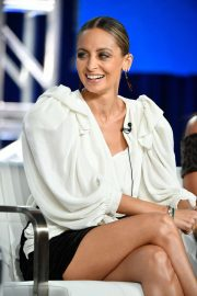 Nicole Richie - 2020 Winter TCA Tour - Day 8 in Pasadena