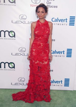 Nicole Richie - 26th Annual EMA Awards in Burbank