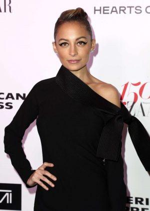 Nicole Richie - Harper's Bazaar Celebrates 150 Most Fashionable Women in West Hollywood
