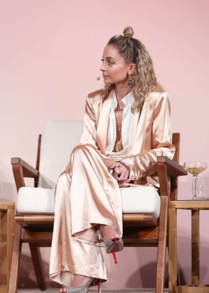 Nicole Richie - 'In Goop Health' Event in Los Angeles