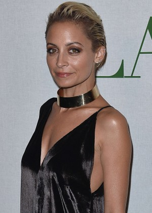 Nicole Richie - La Mer 'Celebration of an Icon' Global Event in LA