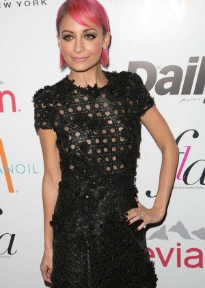 Nicole Richie - The Daily Front Row's 1st Annual Fashion Los Angeles Awards