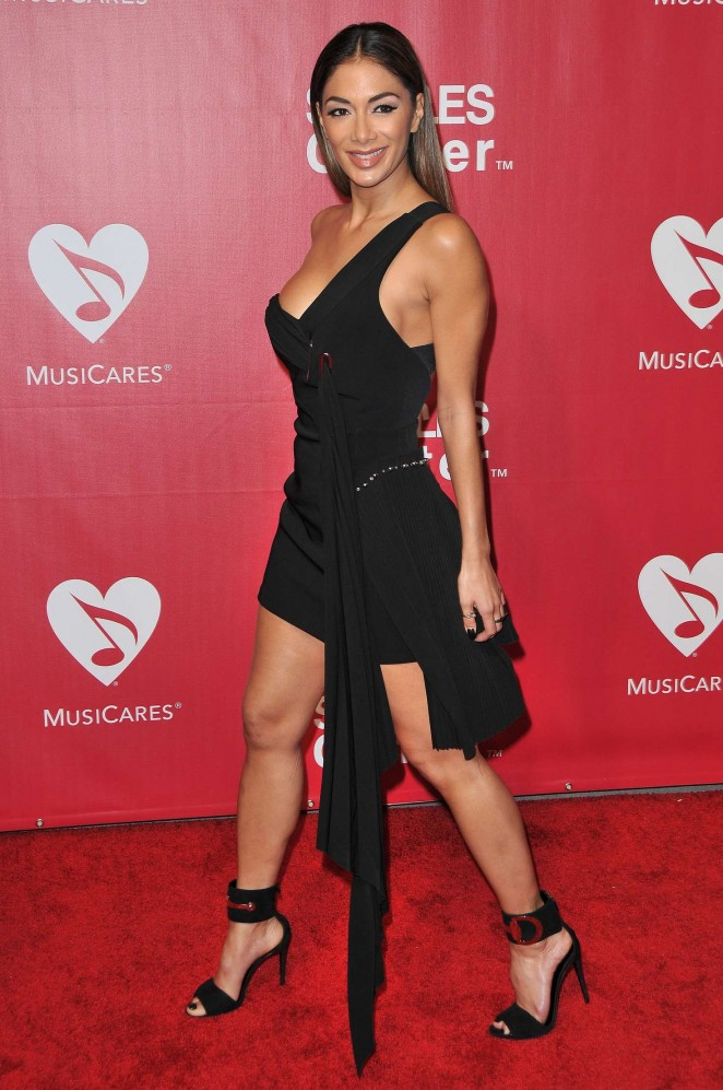 Nicole Scherzinger – 2016 MusiCares Person Of The Year in Los Angeles