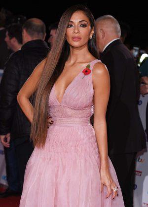 Nicole Scherzinger - 2016  Pride of Britain Awards in London