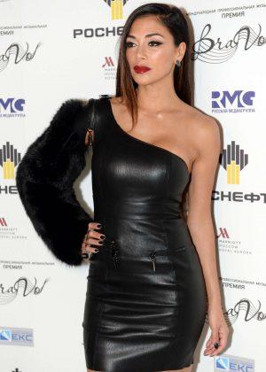 Nicole Scherzinger - 2017 BraVo Awards Ceremony in Moscow