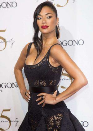 Nicole Scherzinger – 2018 Grisogono Party in Antibes