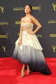 Nicole Scherzinger - 2019 Creative Arts Emmy Awards in Los Angeles