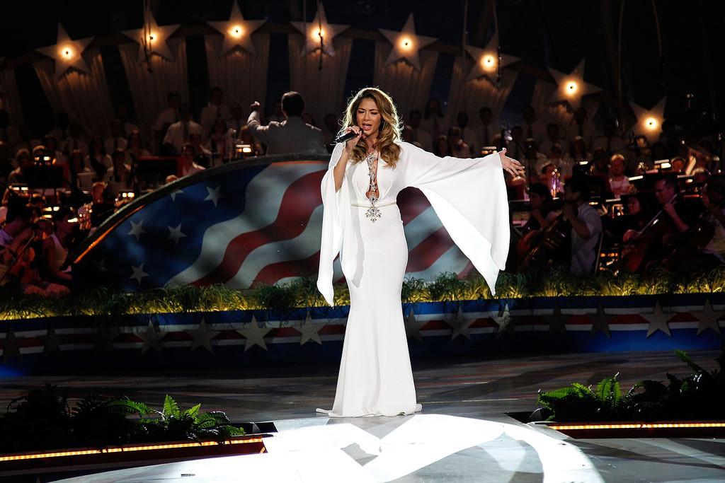 Nicole Scherzinger 2015 : Nicole Scherzinger: A Capitol Fourth 2015 Independence Day Concert -03