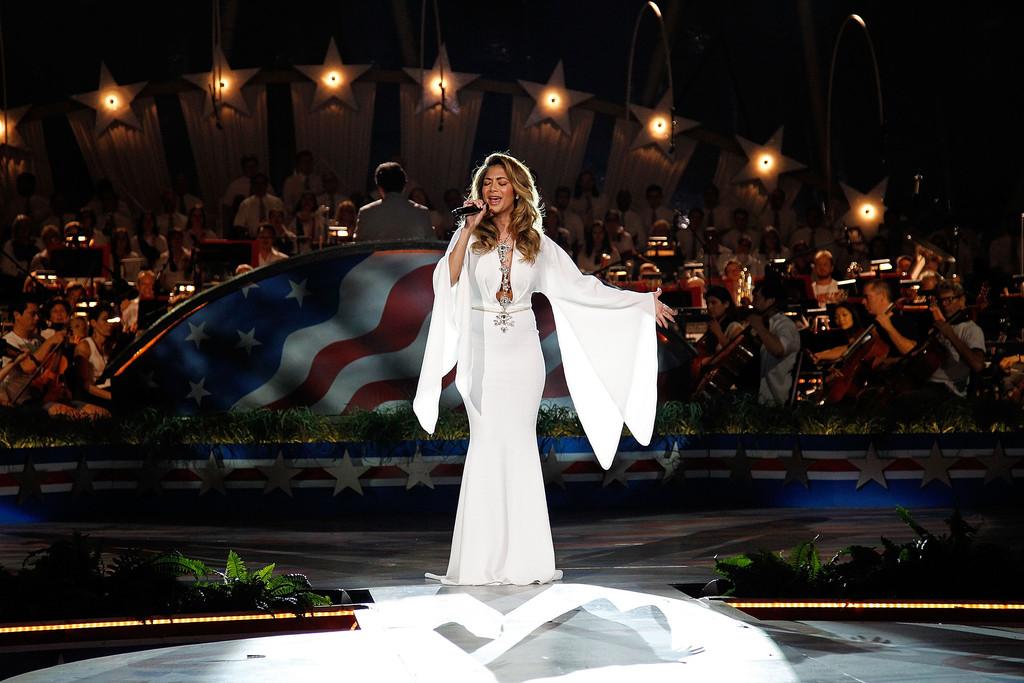 Nicole Scherzinger 2015 : Nicole Scherzinger: A Capitol Fourth 2015 Independence Day Concert -06