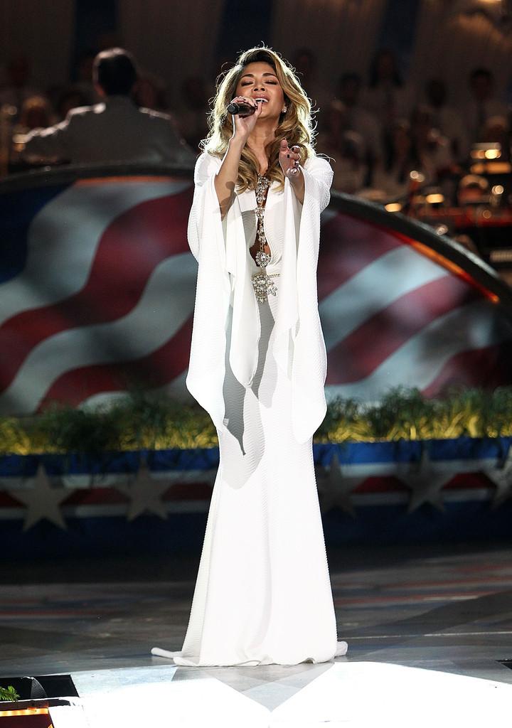 Nicole Scherzinger 2015 : Nicole Scherzinger: A Capitol Fourth 2015 Independence Day Concert -07