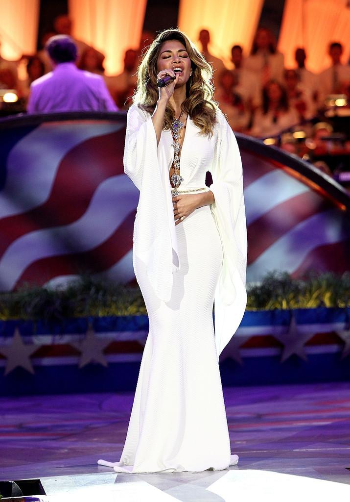 Nicole Scherzinger 2015 : Nicole Scherzinger: A Capitol Fourth 2015 Independence Day Concert -10