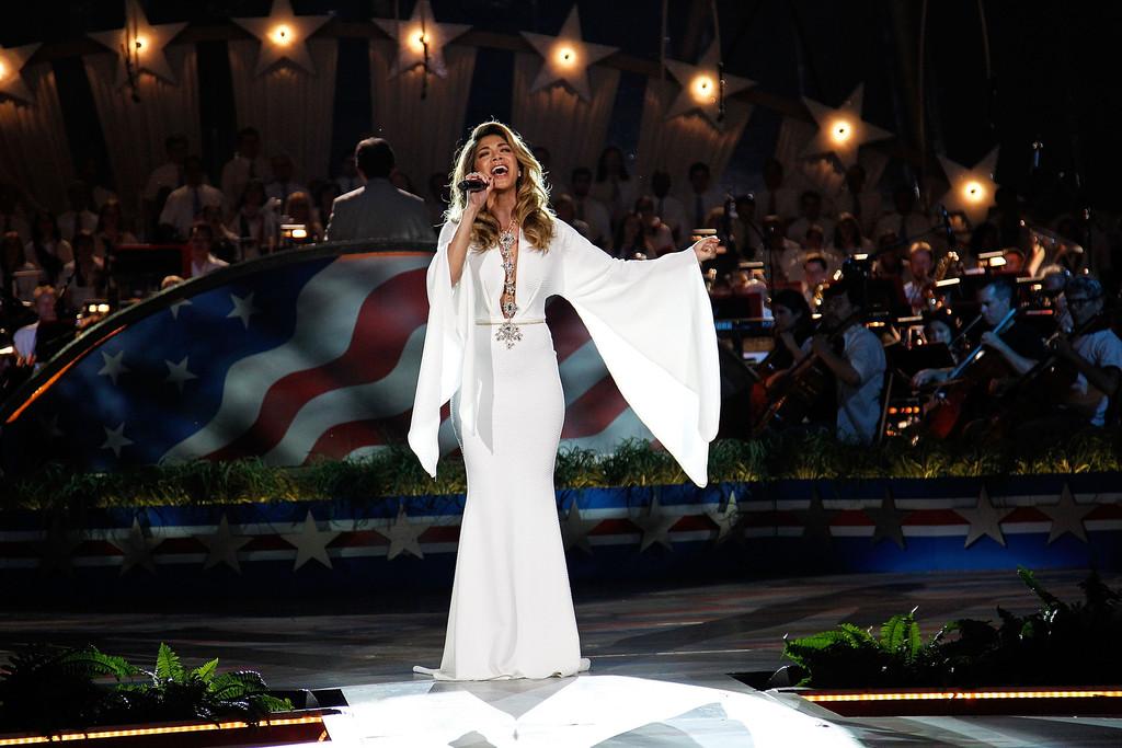 Nicole Scherzinger 2015 : Nicole Scherzinger: A Capitol Fourth 2015 Independence Day Concert -22