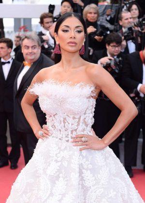 Nicole Scherzinger - 'BlacKkKlansman' Premiere at 2018 Cannes Film Festival