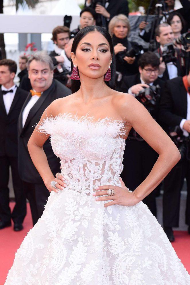 Nicole Scherzinger – 'BlacKkKlansman' Premiere at 2018 Cannes Film Festival
