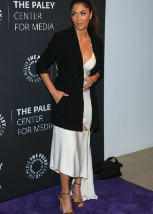 Nicole Scherzinger - Dirty Dancing Paleylive La Spring Event in Los Angeles