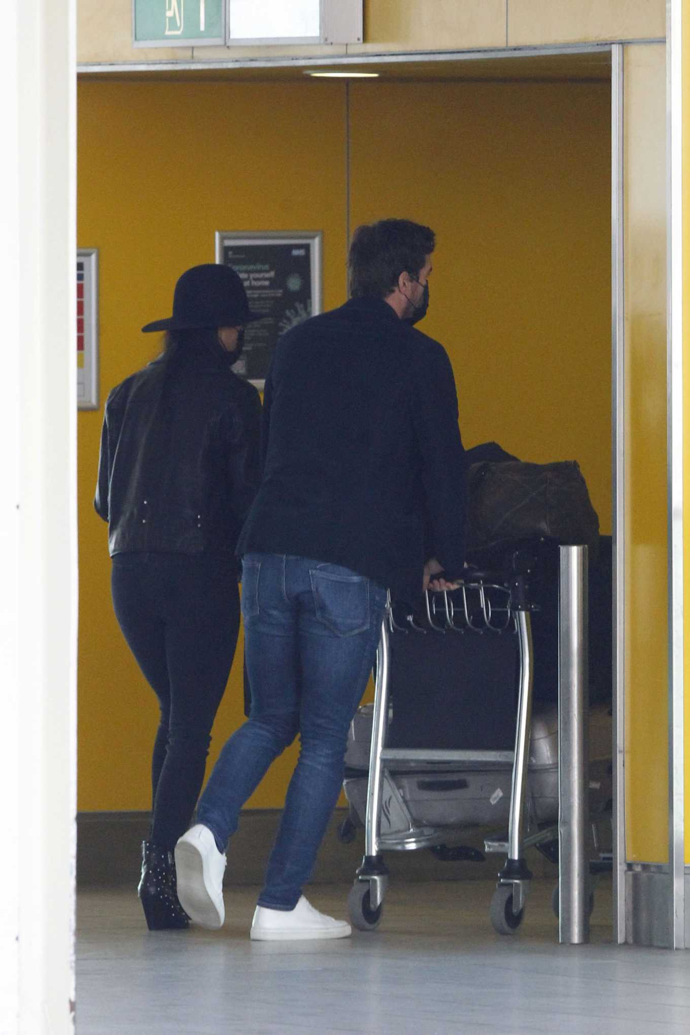 Nicole Scherzinger 2020 : Nicole Scherzinger – Flying out of Heathrow Airport-10
