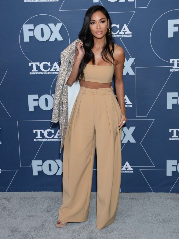 Nicole Scherzinger - Fox TCA Winter Press Tour All-Star Party in Pasadena