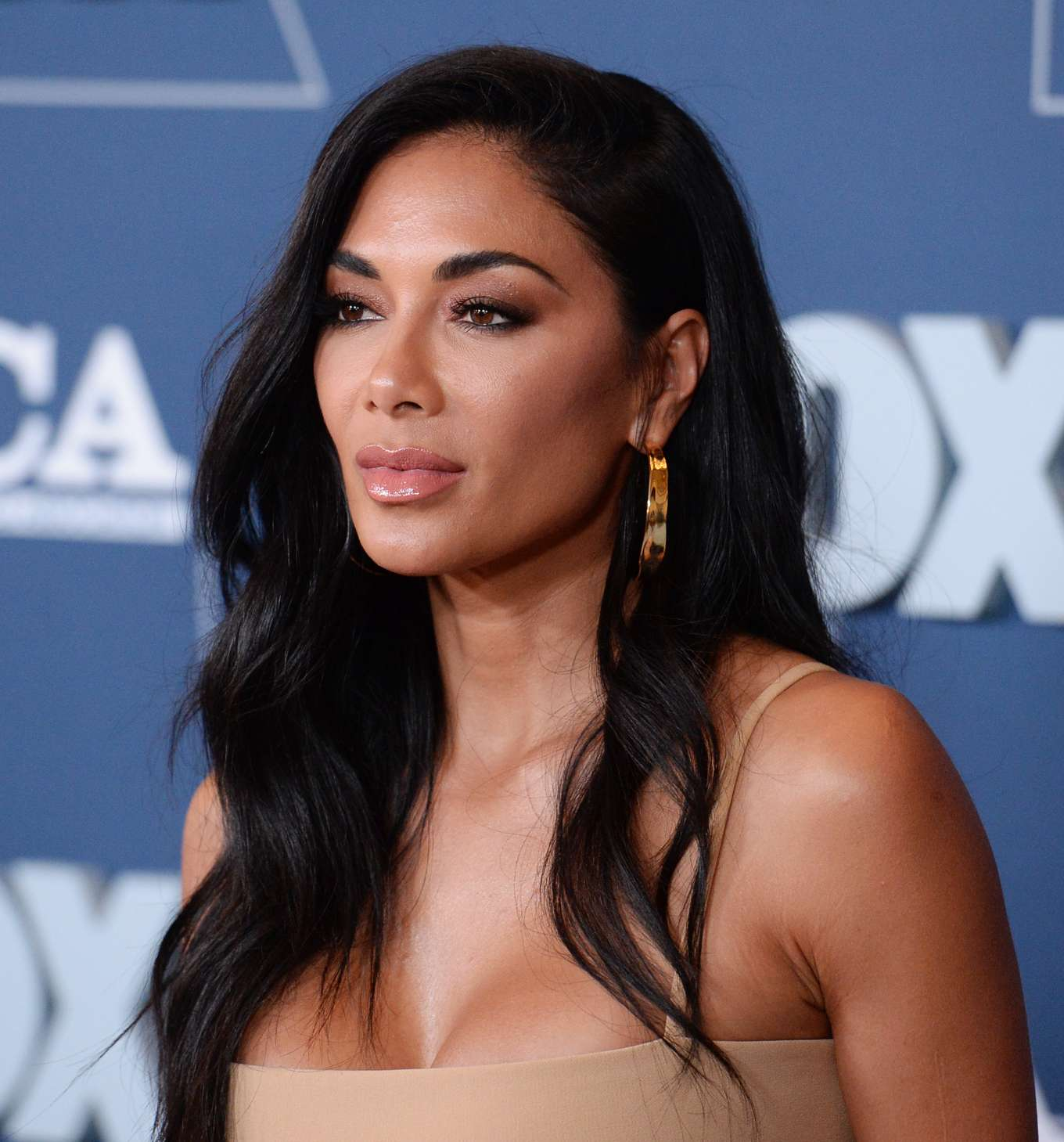 Nicole Scherzinger 2020 : Nicole Scherzinger – Fox TCA Winter Press Tour All-Star Party-09