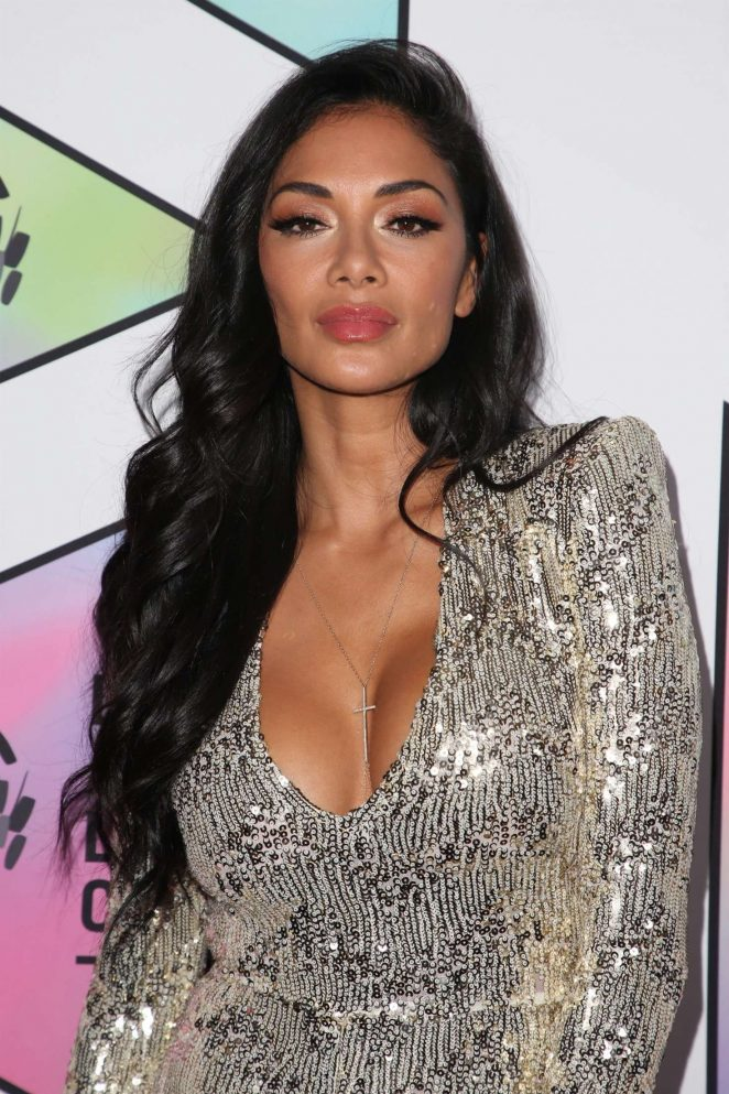 Nicole Scherzinger - LA LGBT Center's 49th Anniversary Gala Vanguard Awards in Beverly Hills