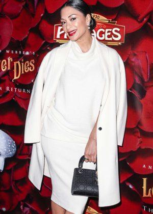 Nicole Scherzinger - 'Love Never Dies' Opening Night in Los Angeles