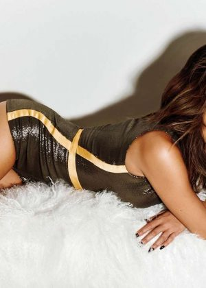 Nicole Scherzinger - Photoshoot in Los Angeles