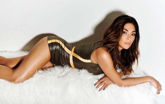 Nicole Scherzinger – Photoshoot in Los Angeles