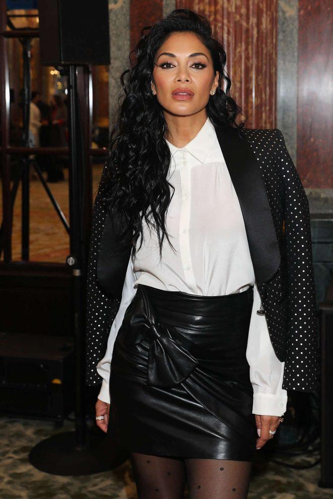 Nicole Scherzinger - Redemption Fashion Show 2018 in Milan