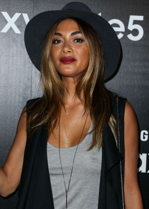 Nicole Scherzinger - Samsung Galaxy S6 Launch Party in West Hollywood
