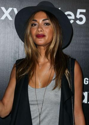 Nicole Scherzinger - Samsung Galaxy S6 Launch Party in West Hollywood