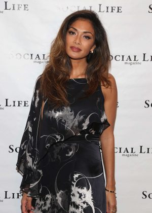 Nicole Scherzinger - Social life Magazine Memorial Day Event in New York
