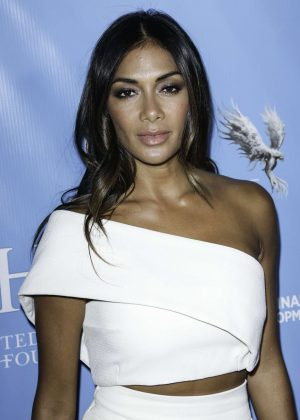 Nicole Scherzinger - Special Event For UN Secretary-General Ban Ki-moon in Los Angeles