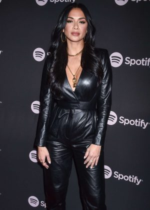Nicole Scherzinger - Spotify 'Best New Artist 2019' Event in LA