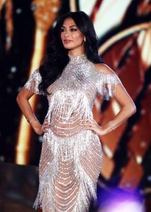 Nicole Scherzinger - 'The X Factor' TV show series 14 rehearsals in London