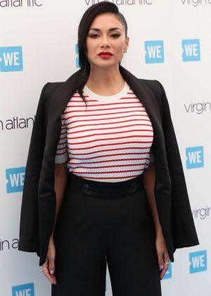 Nicole Scherzinger - WE Day UK 2019 in London