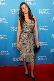 Nicole Shostak - 'Yesterday' Premiere at 66th Sydney Film Festival
