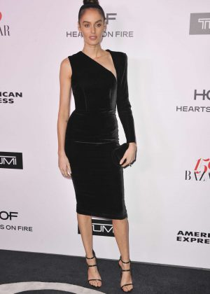 Nicole Trunfio - Harper's Bazaar Celebrates 150 Most Fashionable Women in West Hollywood