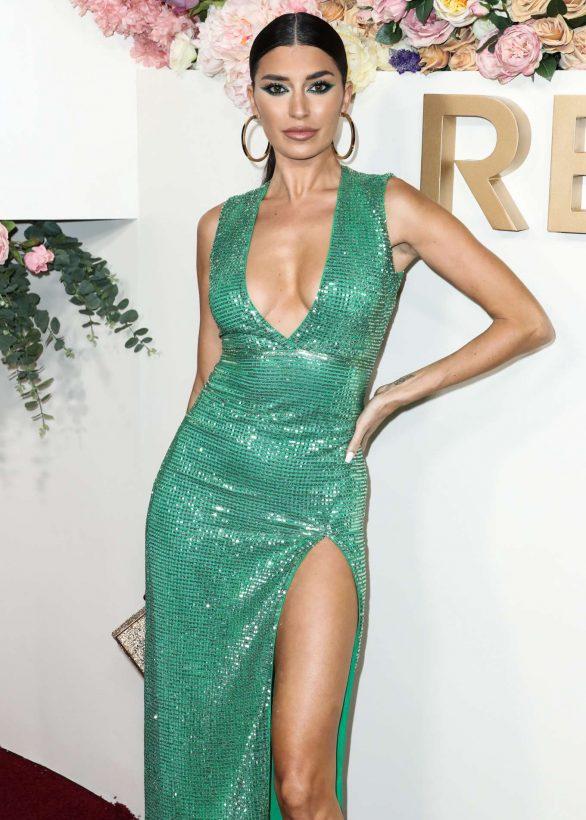 Nicole Williams - 2019 REVOLVE Awards in Hollywood