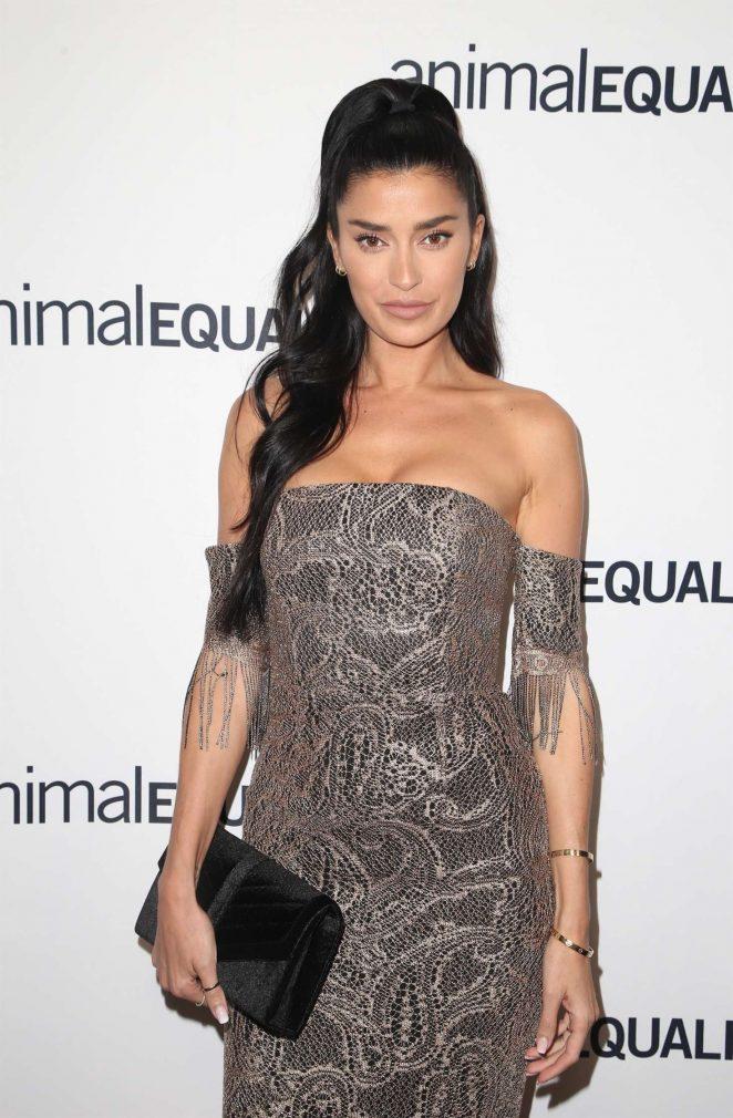 Nicole Williams – Animal Equality's Inspiring Global Action Los Angeles Gala in LA