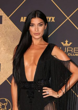 Nicole Williams - Maxim Hot 100 event in Hollywood