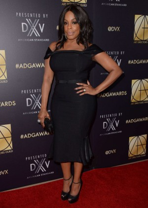 Niecy Nash - Art Directors Guild 20th Annual Excellence in LA