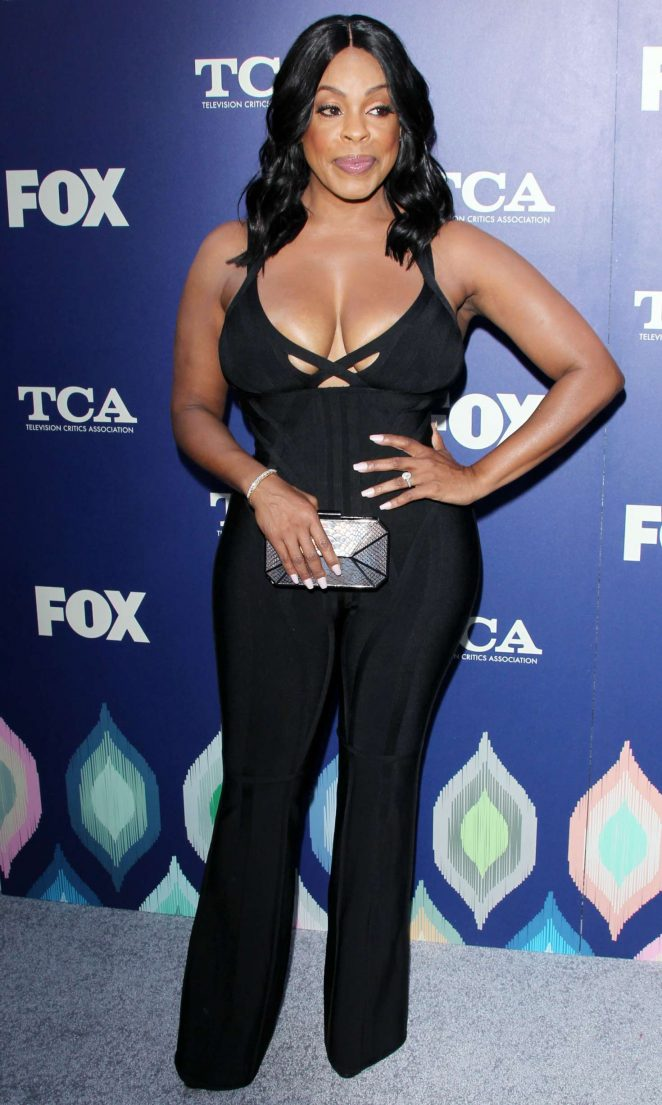 Niecy Nash - FOX 2016 Summer TCA All-Star Party in West Hollywood